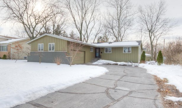 Ranch/1 Sty/Bungalow, Single Family Detach - Munster, IN (photo 1)