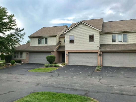 Twnhse/Half Duplex, 2 Story,Townhome - Dyer, IN