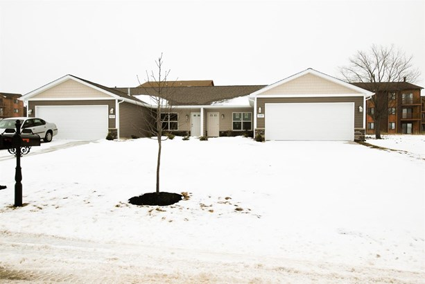 1/2 Duplex,Ranch/1 Sty/Bungalow, Single Family Detach - Merrillville, IN (photo 1)
