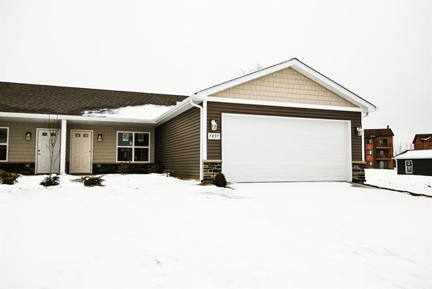 1/2 Duplex,Ranch/1 Sty/Bungalow, Single Family Detach - Merrillville, IN (photo 2)