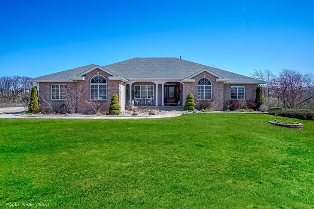 Ranch/1 Sty/Bungalow, Single Family Detach - Crown Point, IN (photo 1)