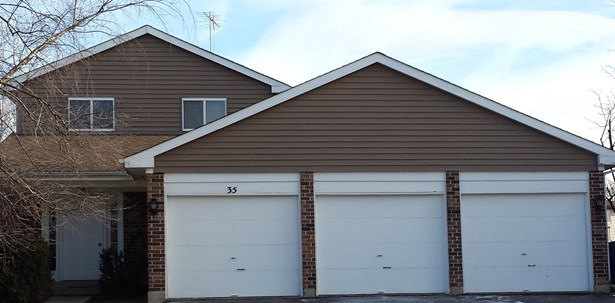 Low Rise (1-3 Stories) - ROSELLE, IL (photo 1)