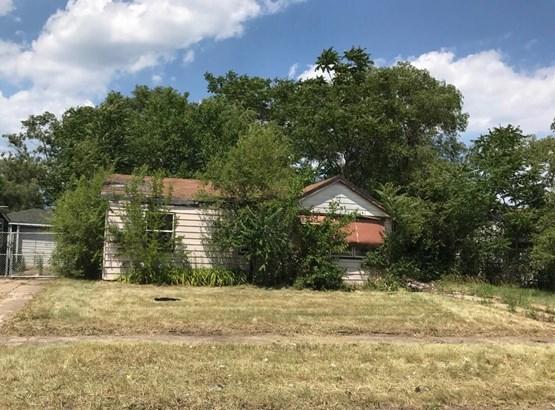 Ranch/1 Sty/Bungalow, Single Family Detach - Gary, IN (photo 1)