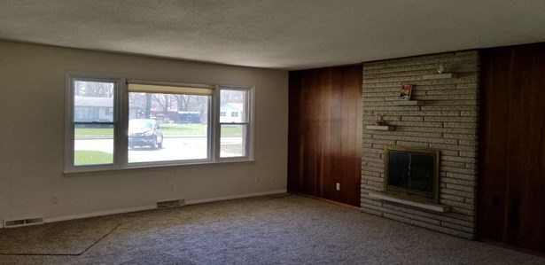 Ranch/1 Sty/Bungalow, Single Family Detach - Portage, IN (photo 3)