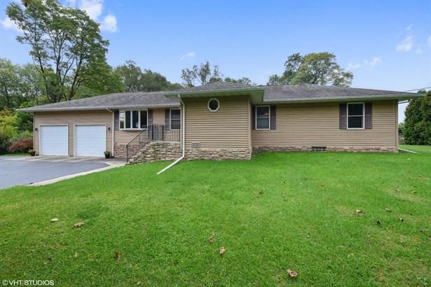 Ranch/1 Sty/Bungalow, Single Family Detach - Westville, IN