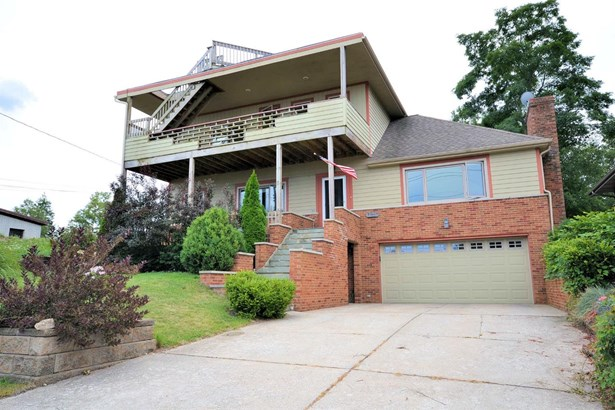 Single Family Detach, 2 Story,Hillside Ranch - Ogden Dunes, IN (photo 1)