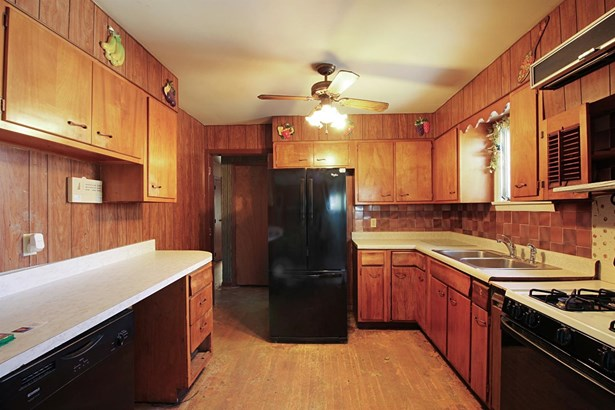 Ranch/1 Sty/Bungalow, Single Family Detach - Gary, IN (photo 3)