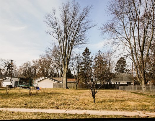 Vacant Land/Acreage - Lake Station, IN