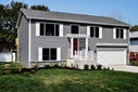 Bi-Level/Raised Lev., Single Family Detach - Merrillville, IN (photo 1)