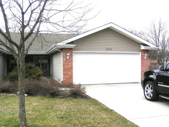 1/2 Duplex,Townhouse-ranch - GRIFFITH, IN (photo 1)