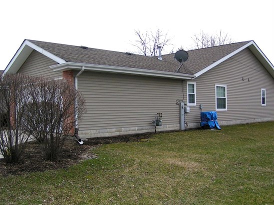 1/2 Duplex,Townhouse-ranch - GRIFFITH, IN (photo 2)