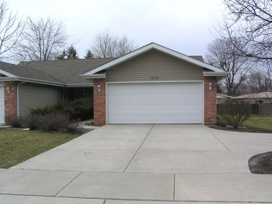 1/2 Duplex,Townhouse-ranch - GRIFFITH, IN (photo 3)