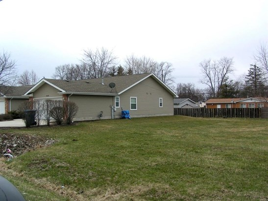 1/2 Duplex,Townhouse-ranch - GRIFFITH, IN (photo 4)