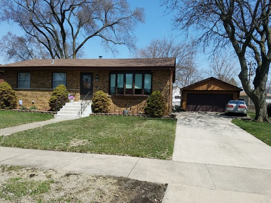 1 Story, Ranch - CHICAGO HEIGHTS, IL
