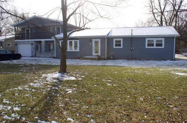 1.5 Sty/Cape Cod, Single Family Detach - Knox, IN (photo 1)