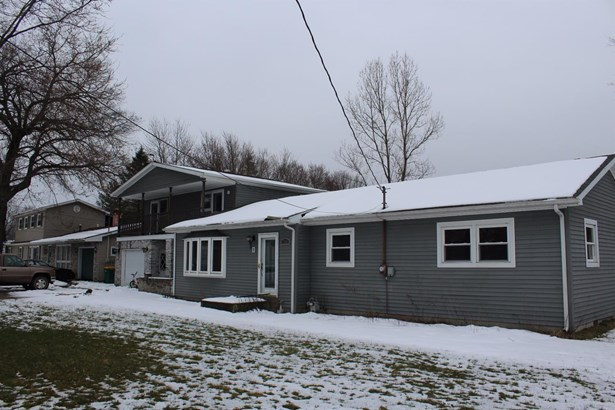 1.5 Sty/Cape Cod, Single Family Detach - Knox, IN (photo 2)