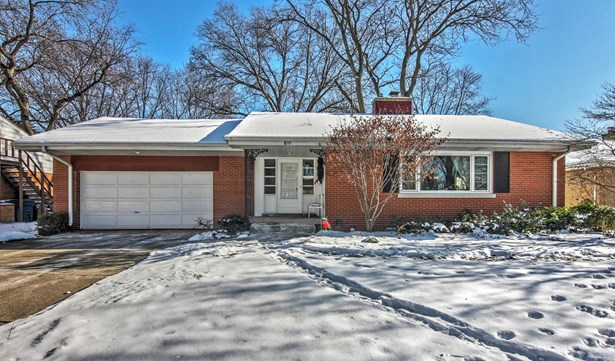 Ranch/1 Sty/Bungalow, Single Family Detach - Highland, IN (photo 1)