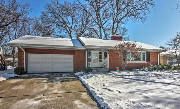 Ranch/1 Sty/Bungalow, Single Family Detach - Highland, IN (photo 2)