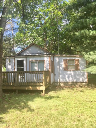 Cottage,Ranch/1 Sty/Bungalow, Single Family Detach - Shelby, IN (photo 1)