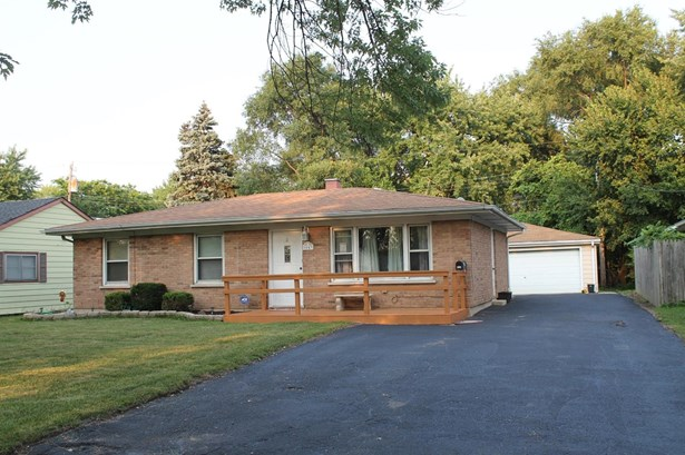 Ranch/1 Sty/Bungalow, Single Family Detach - Highland, IN