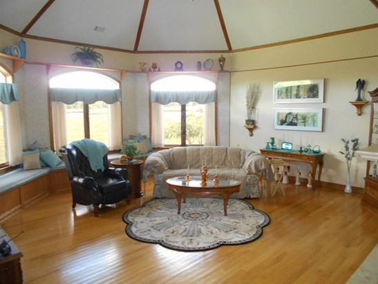 Single Family Detach, Hillside Ranch - Cedar Lake, IN (photo 5)