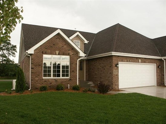 Ranch/1 Sty/Bungalow,Townhome, Twnhse/Half Duplex - St. John, IN (photo 1)
