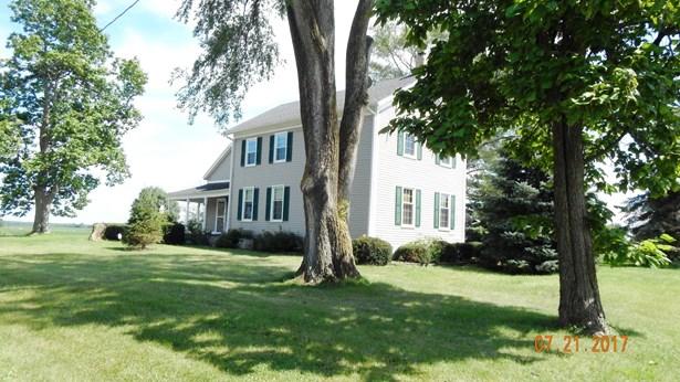 Farmhouse, 2 Stories - BEECHER, IL (photo 3)