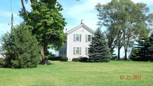 Farmhouse, 2 Stories - BEECHER, IL (photo 4)