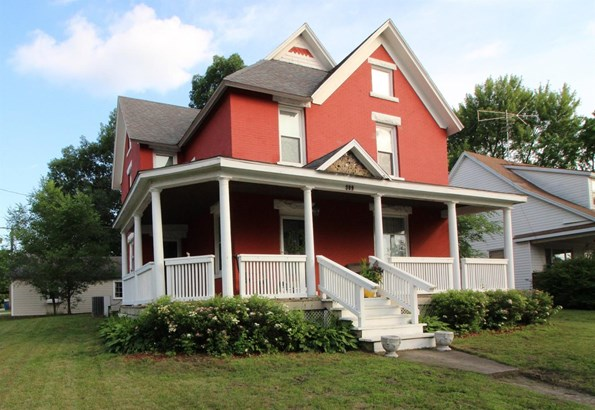 Single Family Detach, 2 Story - North Judson, IN (photo 3)