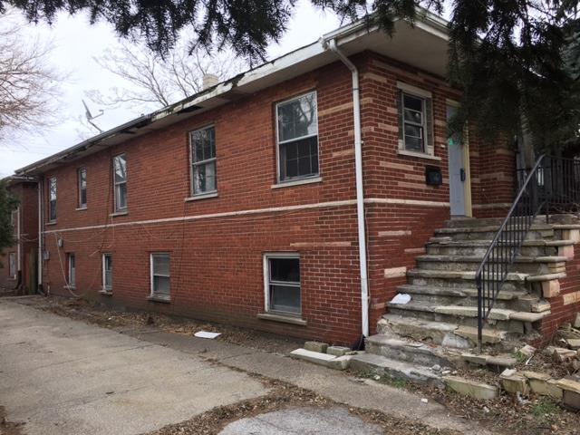 Income Property - East Chicago, IN (photo 2)