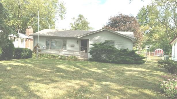 1 Story, Ranch - STEGER, IL (photo 1)