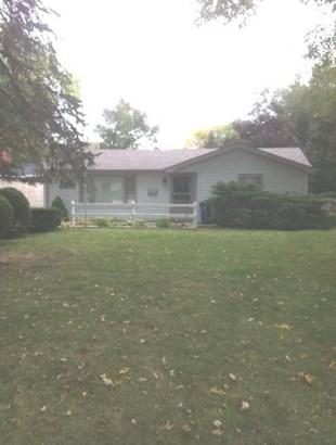 1 Story, Ranch - STEGER, IL (photo 4)