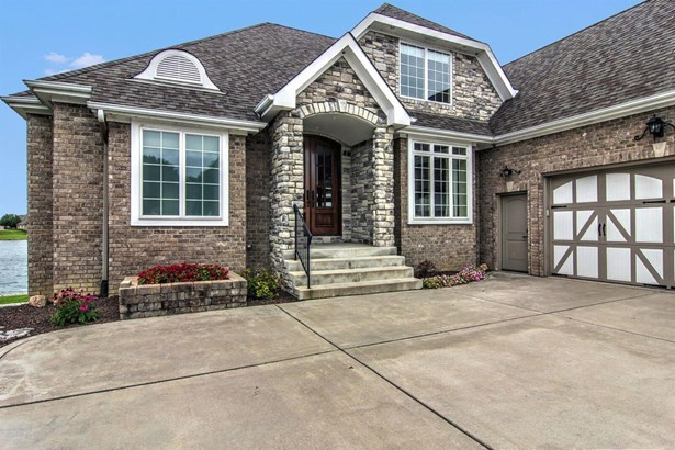Hillside Ranch,Ranch/1 Sty/Bungalow, Single Family Detach - Crown Point, IN (photo 3)