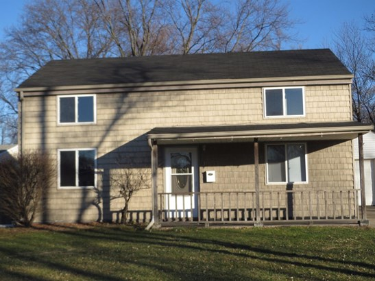 1.5 Sty/Cape Cod, Single Family Detach - Griffith, IN (photo 1)