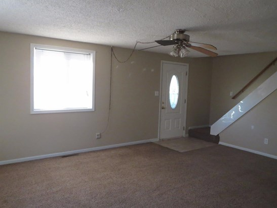 1.5 Sty/Cape Cod, Single Family Detach - Griffith, IN (photo 2)