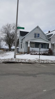 2 Flat, Farmhouse - CHICAGO HEIGHTS, IL (photo 1)