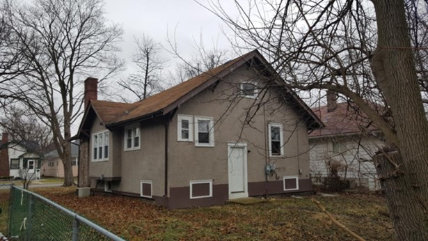 1 Story, Bungalow - CHICAGO HEIGHTS, IL (photo 2)