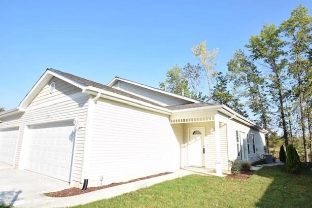 Twnhse/Half Duplex, Ranch/1 Sty/Bungalow - Porter, IN
