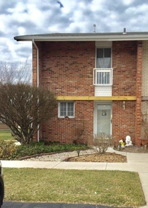 Condominium, 2 Story,Townhome - Michigan City, IN (photo 1)