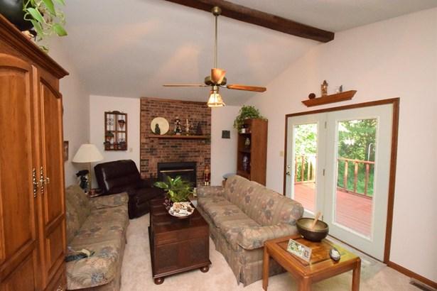 Ranch/1 Sty/Bungalow, Single Family Detach - Westville, IN (photo 4)