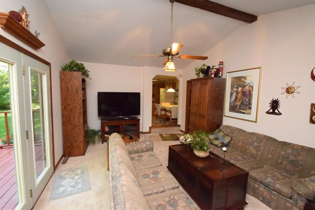 Ranch/1 Sty/Bungalow, Single Family Detach - Westville, IN (photo 5)