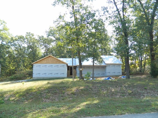 Ranch/1 Sty/Bungalow, Single Family Detach - DeMotte, IN (photo 2)