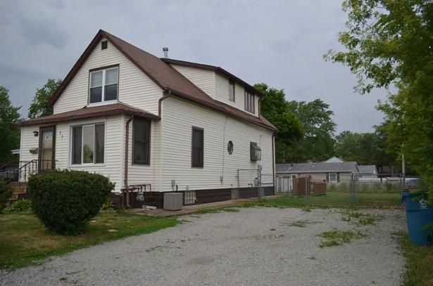 2 Flat - STEGER, IL (photo 1)