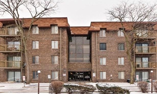 Condo - HOMEWOOD, IL (photo 1)