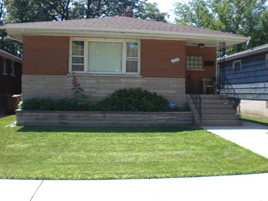 Ranch/1 Sty/Bungalow, Single Family Detach - East Chicago, IN (photo 2)