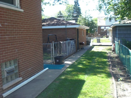 Ranch/1 Sty/Bungalow, Single Family Detach - East Chicago, IN (photo 4)