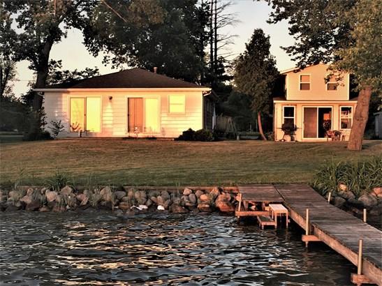 Single Family Detach, Hillside Ranch - Knox, IN