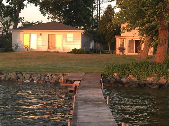 Single Family Detach, Hillside Ranch - Knox, IN (photo 2)