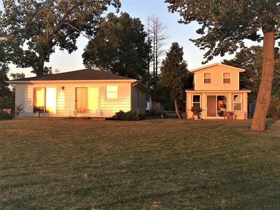 Single Family Detach, Hillside Ranch - Knox, IN (photo 4)