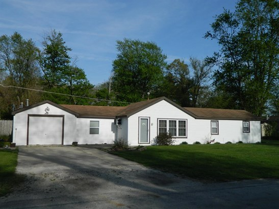 Ranch/1 Sty/Bungalow, Single Family Detach - Thayer, IN (photo 1)